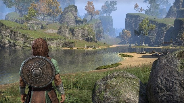 Elder Scrolls Online Review | Trusted Reviews
