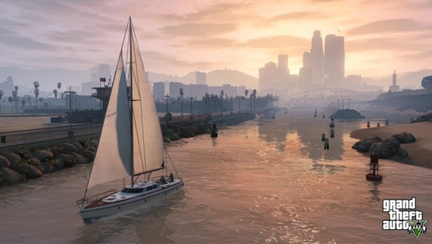 GTA 5 Guide: Things to do in Los Santos | Trusted Reviews