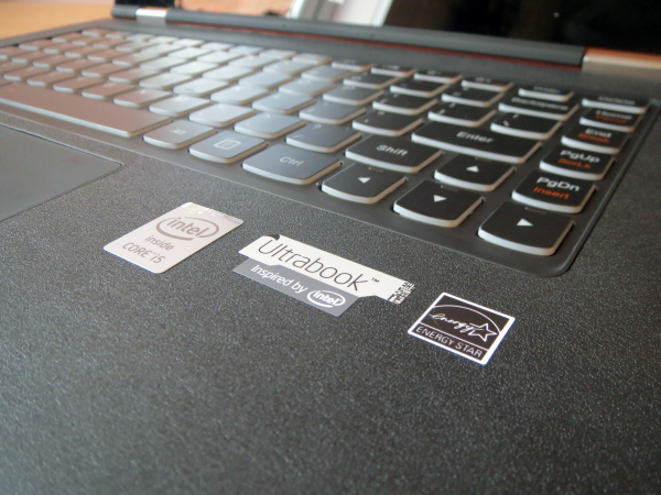 Lenovo Yoga 2 Pro – Battery Life & Performance Review