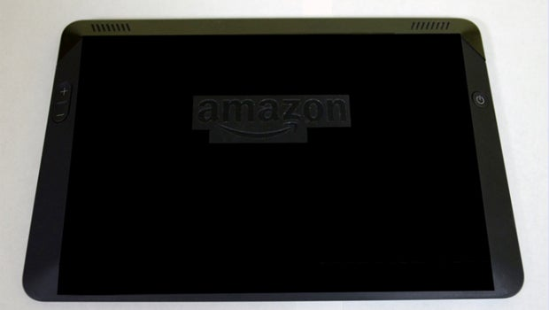 Amazon Kindle Fire HD 2013 pictures leak, reveal complete