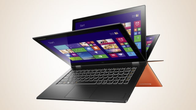Lenovo Yoga 2 Pro – Battery Life & Performance Review   Trusted Reviews