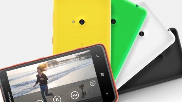 Nokia six
