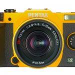 Pentax Q7 7