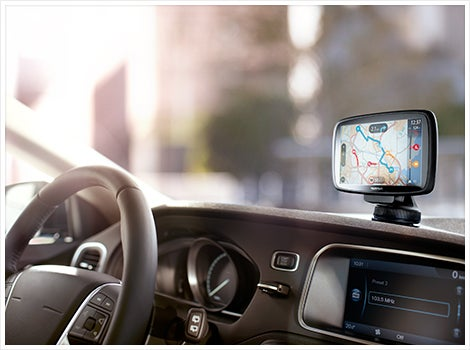 TomTom GO 600 Review | Trusted Reviews