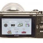 Sony NEX-5R 1