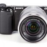 Sony NEX-5R 4