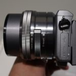 Sony NEX-5T