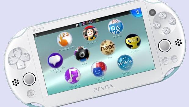 PS Vita 2013