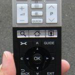 Toshiba 58L7365