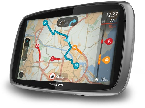 TomTom GO 600 Review | Trusted Reviews