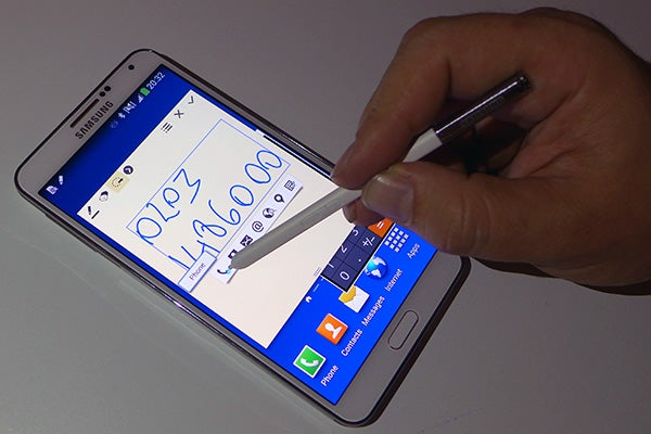 10 best apps that work with the S Pen on the Galaxy Note smartphones