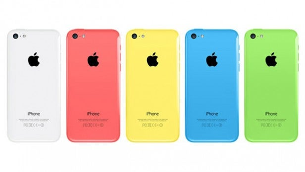 best website 8a557 36f9c iPhone 5S vs iPhone 5C: which should you buy? | Trusted Reviews