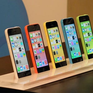 iPhone 5C vs iPhone 4S – 10 ways the newer iPhone is