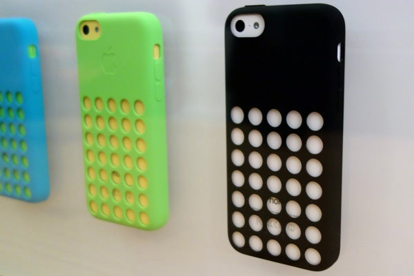 reputable site ce48c a2ded iPhone 5C Review   Trusted Reviews