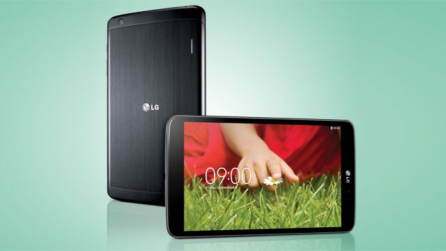 LG G Pad 8 3 Review | Trusted Reviews