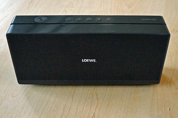 Loewe Speaker 2go 5