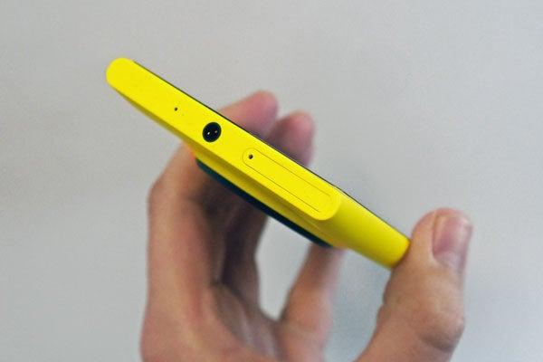Nokia Lumia 1020 4