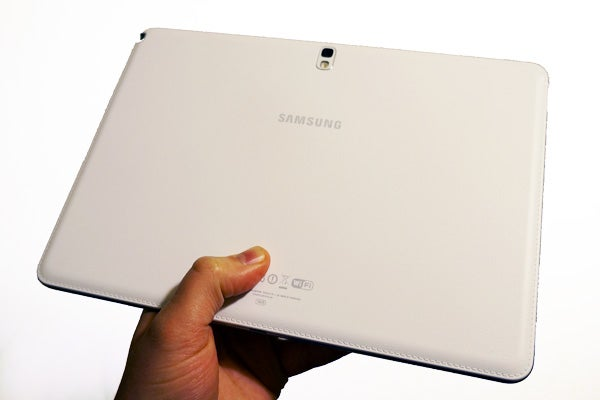 Samsung Galaxy Note 10 1 2014 Review | Trusted Reviews