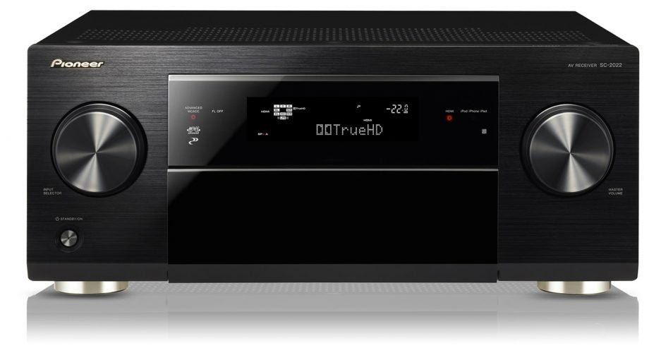 Pioneer SC-2022 Review | Trusted Reviews
