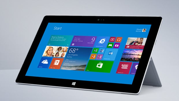 Surface Pro 2 vs Surface Pro – What is different? | Trusted Reviews