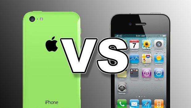 iPhone 5C vs iPhone 4S – 10 ways the newer iPhone is ...