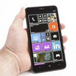 Nokia Lumia 1320 8