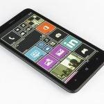 Nokia Lumia 1320 9