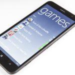 Nokia Lumia 1320 10