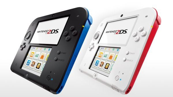 Nintendo 2DS vs 3DS vs 3DS XL: Battle of the handhelds