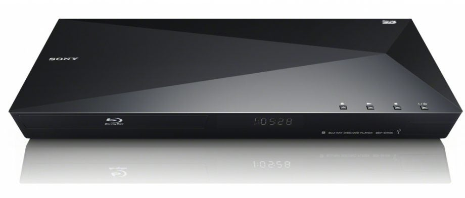 SONY BDP-S4100 BLU-RAY PLAYER DRIVERS PC
