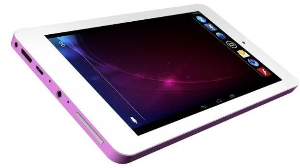 my tablet
