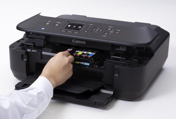 Canon Mg5550 Fehler B200