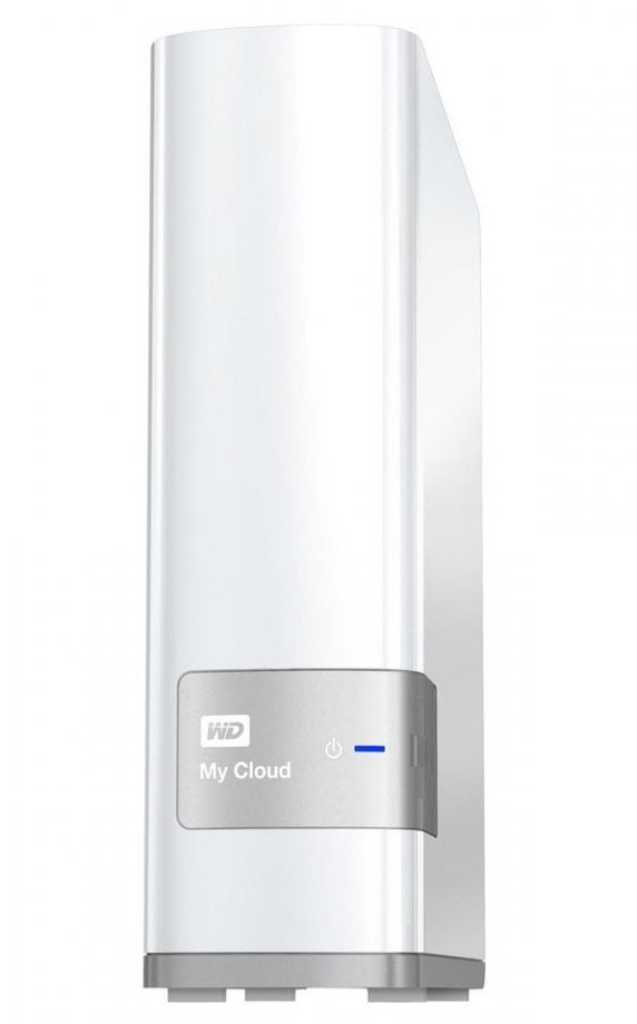WD My Cloud Review   Trusted Reviews