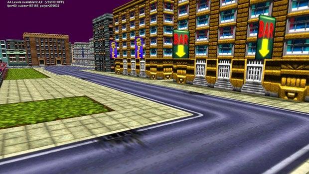 GTA 1 3D