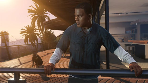 GTA 5 lands as digital Xbox Games download | Trusted Reviews