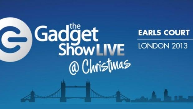 Gadget Show @ Christmas