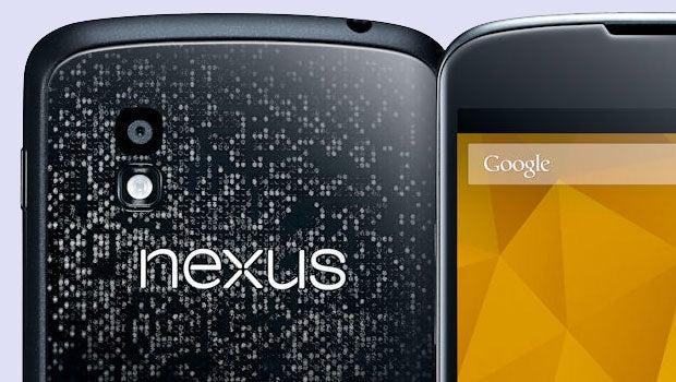 New 4G Google Nexus 4 to launch alongside Nexus 5? | Trusted Reviews