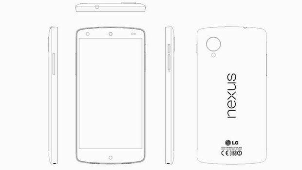 google nexus 5 specs confirmed by leaked user manual trusted reviews rh trustedreviews com Nexus 4 nexus one manual