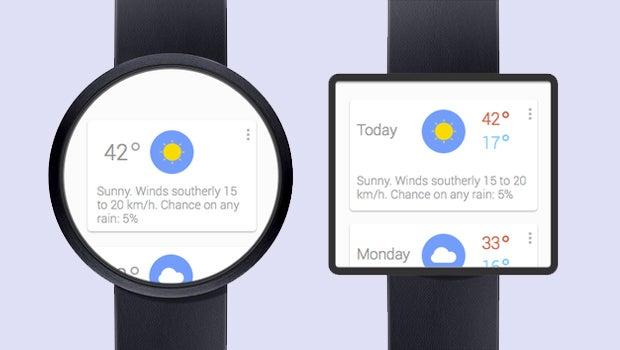 Google Nexus Gem smartwatch