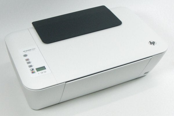 hp deskjet 2540 printer driver