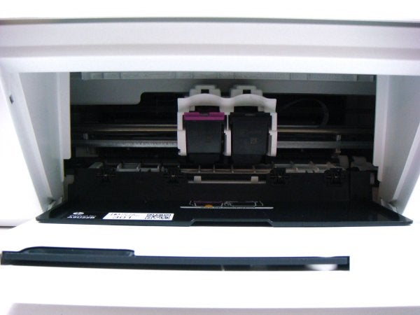 HP Deskjet 2540 Review | Trusted Reviews