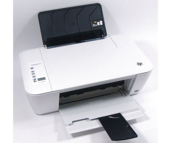 Hp Deskjet 2540 Performance And Verdict Review Trusted