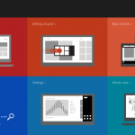 Windows 8 Help+Tips