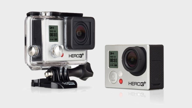 Gopro Hero3 Smaller And Sharper Action Camera Announced Trusted
