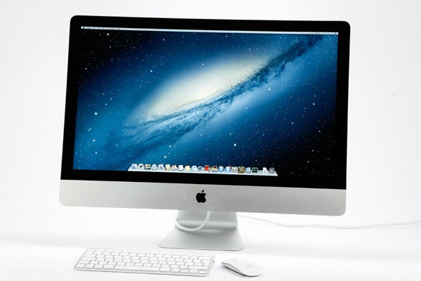 Imac 27 Inch 2013 Review Trusted Reviews