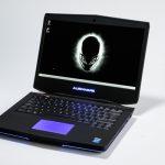 Alienware 14 12