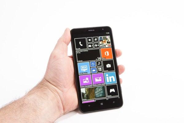 Nokia Lumia 1320 23