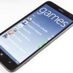 Nokia Lumia 1320 7