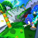 Sonic: The Lost World