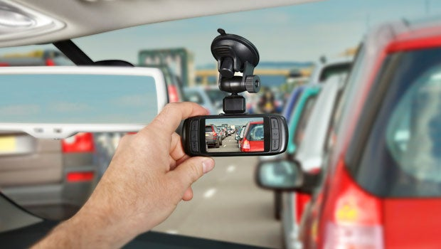 Halfords releases Nextbase range of dash-cam car windscreen ...